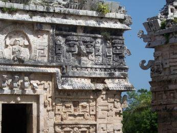 Caracteristicas de los mayas