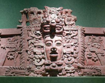 Cultura de los mayas