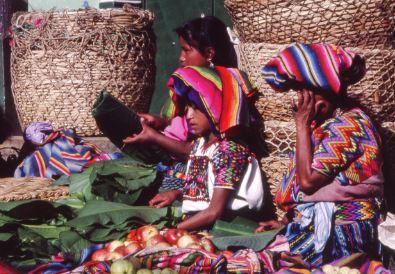 Cultura maya origen