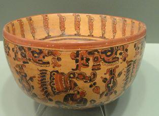 Elemento cultural maya