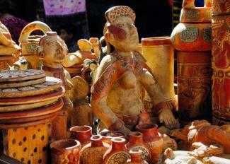 Origen de los mayas