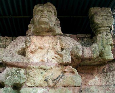 Politica maya