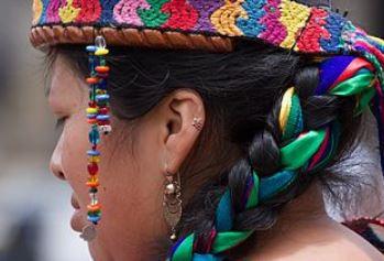 Pueblo maya caracteristicas