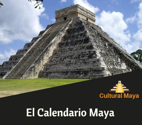 Calendario Maya Caracteristicas