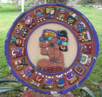 Calendario maya legado cultural