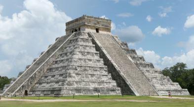 Cual es la ubicacion de los mayas
