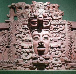 Historia del calendario maya