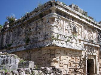 Templos mayas mas importantes