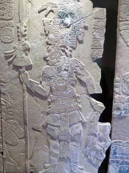 Guerras y Batallas mayas