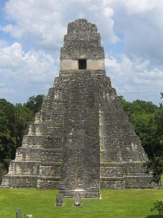 Lengua maya historia