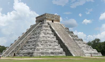 Numeracion maya