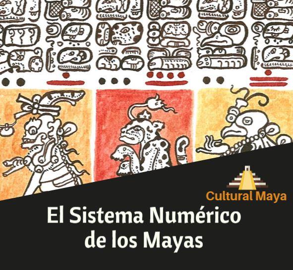 Sistema numerico maya